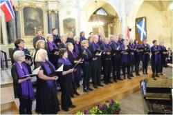 Chor Som Helst