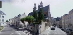 Eglise St Pierre du Martroi