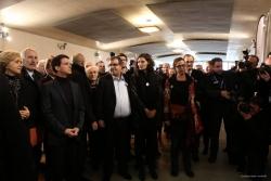 inauguration de RosaParks par Manuel Valls