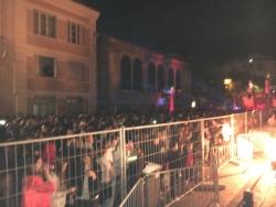 Bal des pompiers 2016
