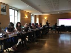 Commission ad hoc du budget participatif 2016