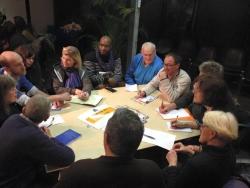 Soirée du Budget participatif