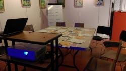Atelier d'information sur le Budget participatif