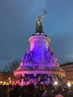 République Un an