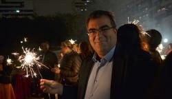 Diwali, nouvel an indien