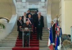 Céremonie d'hommage aux combattants d'Algérie 19 m