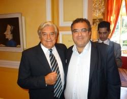 A la rencontre de Luis Alberto Lacalle Herrera