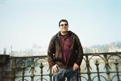 Mahor à Prague