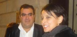 Debat contre le FN avec Najat Belkacem