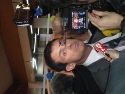 Manuel Valls à Toulouse