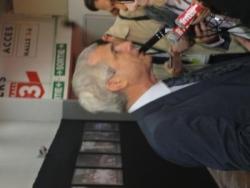 Claude Bartolone
