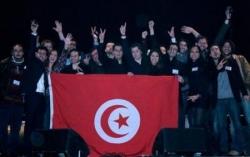 Concert en faveur d ela Tunisie démocratique