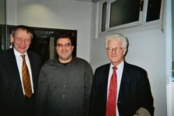 Mahor et Karl LAMERS