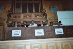 Meeting en faveur du Darfour