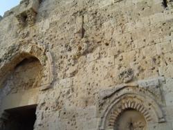 Entrée de Jerusalem