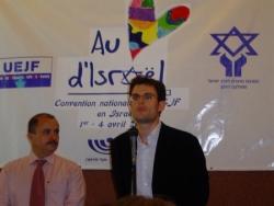 Yonathan ARFI et Elias SEGARINI