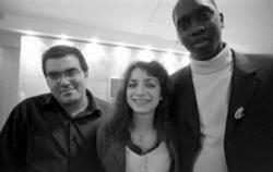 Mahor, Flora et Amar