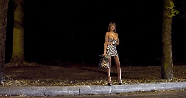 prostituee maquereau