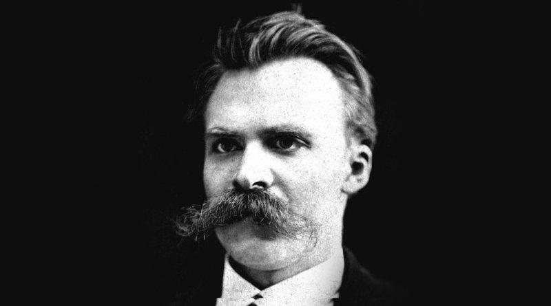 Nietzsche, la seconde période - Marc Alpozzo (Ouvroir de réflexions  potentielles)