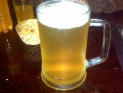 Cerveza limeña