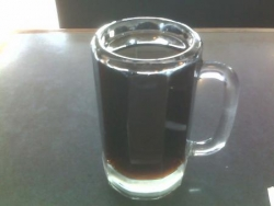 Cola limeña