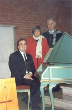 Recital Iglesia Húngara