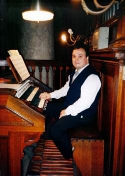 Recital en Redonda de Belgrano