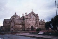 Catedral de Lampa