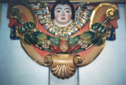 Ángel de Sacristía...