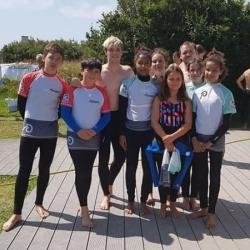 Séjour Surf à la Torche - Du 27 au 29 Juillet 2021