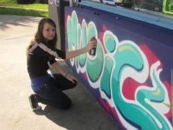 Stage Graff du 15 au 17 avril