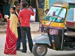 Séduction indienne