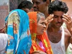 Trajédie indienne