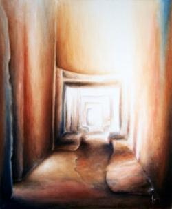 Enfilade (55 x 45,5 cm)