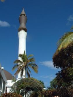 Mosquée St Pierre