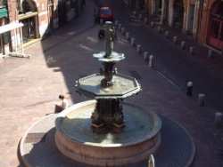 serie Toulouse...
