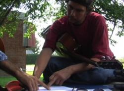 David Gauthier - Directeur musical -