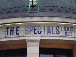 The Specials!