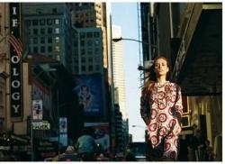 Sophie dans Manhattan