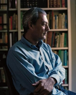 Paul Auster, profil