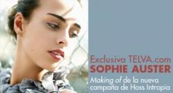 Sophie campagne Hoss 2
