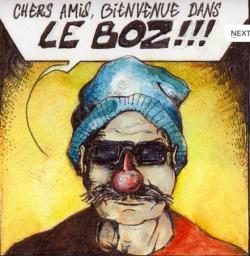 Le Boz