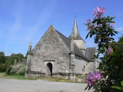 Chapelle de Cran avril 2019