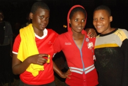 Uganda Youth Freedom