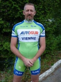 Olivier BAROU