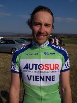 Jérôme FICHEUX