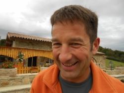 Jean Michel Jamais