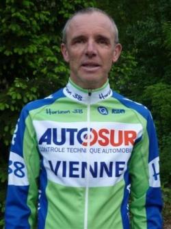 Didier Bret