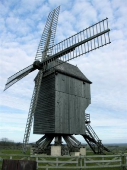 VT1 : Le moulin de Valmy