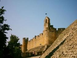 VT2 : Château de Tomar
